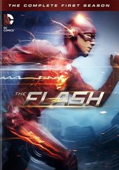 The Flash - Complete 1st Season (5-DVD)