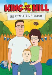 King of the Hill - Complete 12th Season (2-DVD)