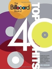 Billboard - The Billboard Book of Top 40 Hits