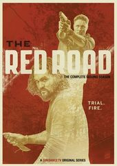 The Red Road - Complete 2nd Season (2-DVD)