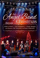 An Angel Band Christmas