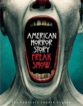 American Horror Story: Freak Show (Blu-ray)