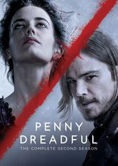 Penny Dreadful - Complete 2nd Season (3-DVD)