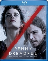 Penny Dreadful - Complete 2nd Season (Blu-ray)