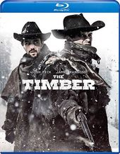 The Timber (Blu-ray)