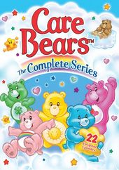 Care Bears - Complete Series (2-DVD)