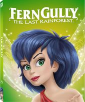 Ferngully: The Last Rainforest (Blu-ray)