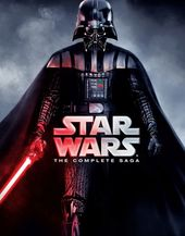 Star Wars - Complete Saga [2015] (9-Disc)