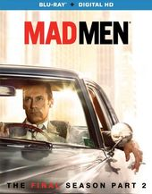 Mad Men - Final Season, Part 2 (Blu-ray)