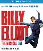 Billy Elliot the Musical Live (Blu-ray)
