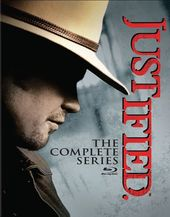 Justified - Complete Series (Blu-ray)