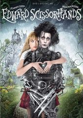 Edward Scissorhands (25th Anniversary)