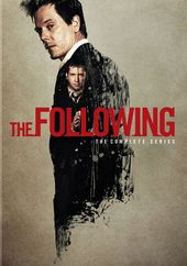 The Following - Complete Series (11-DVD)