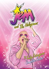 Jem and the Holograms - Truly Outrageous Complete