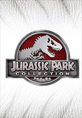 Jurassic Park Collection (6-DVD)