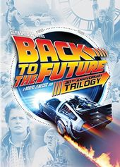 Back to the Future - 30th Anniversary Trilogy