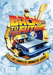 Back to the Future - Complete Animated Series