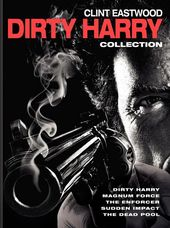 Dirty Harry Collection (5-DVD)