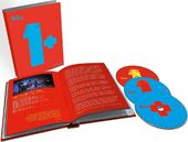 1+ (Limited Edition) (CD + 2-Blu-ray Audio)