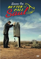 Better Call Saul - Season 1 (3-DVD)