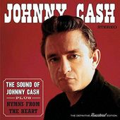 The Sound of Johnny Cash/ Hymns from the Heart