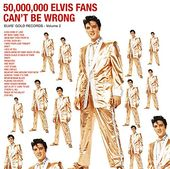 Elvis Golden Records Vol.2: 50.000.000 Elvis Fans