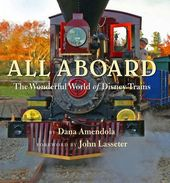 Trains - All Aboard: The Wonderful World of