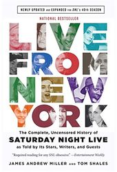 Saturday Night Live - Live from New York: The