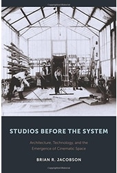 Studios Before the System: Architecture,