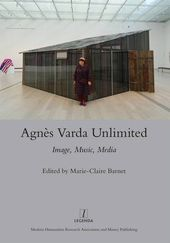 Agnes Varda Unlimited: Image, Music, Media