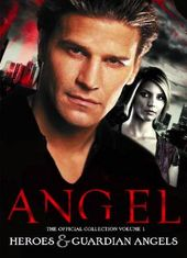 Angel: The Official Collection, Volume 1
