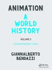 Animation: A World History, Volume 3 -