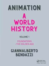 Animation: A World History, Volume 1 -