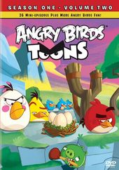 Angry Birds Toons - Season 1, Volume 2