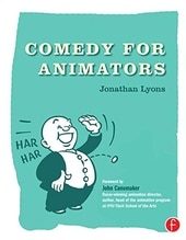 Comedy for Animators