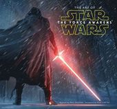 Star Wars -The Art of Star Wars: The Force Awakens
