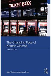 The Changing Face of Korean Cinema: Planet