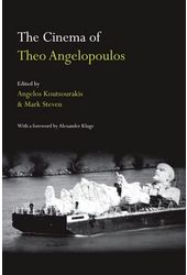 Theo Angelopoulos - The Cinema of Theo