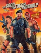 The Good, the Tough & the Deadly: Action Movies &