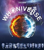 Doctor Who - Whoniverse: An Unofficial