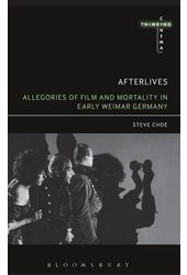 Afterlives: Allegories of Film and Mortality in