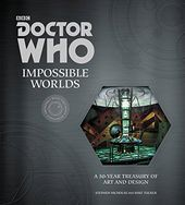 Doctor Who - Impossible Worlds: A 50-year