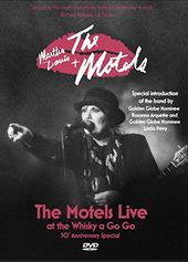 The Motels - Live at the Whisky a Go Go (50th