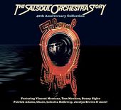 The Salsoul Orchestra Story - 40th Anniversary