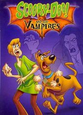 Scooby-Doo! and the Vampires