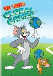 Tom and Jerry: Global Games