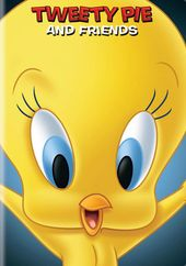 Tweety Pie and Friends