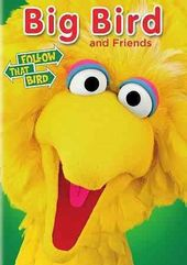Sesame Street: Big Bird and Friends