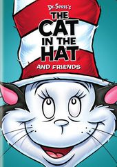 Dr. Suess - The Cat in the Hat and Friends
