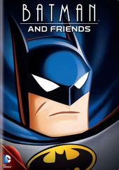 Batman and Friends